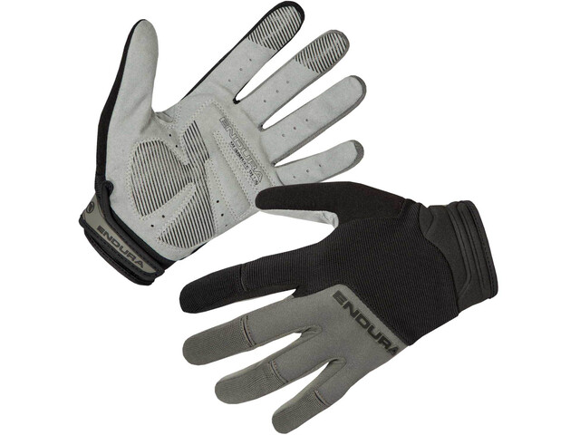 Endura Hummvee Plus II Gloves black